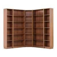 BILLY Corner Bookcase - Multiple Colors - IKEA
