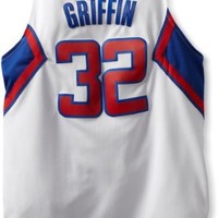 NBA Los Angeles Clippers Blake Griffin Youth 8-20 Swingman Home Jersey