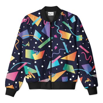 80s Obsessed Jacket