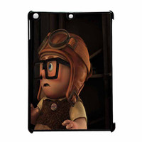 Disney Up Movie Carl And Ellie Young 2 iPad Air Case