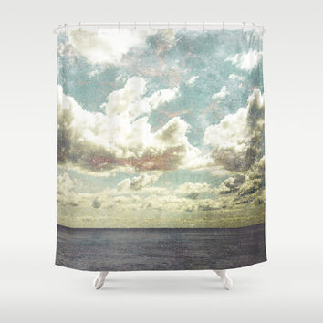 I´m lost Shower Curtain by HappyMelvin