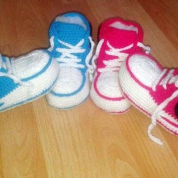 VONR3I Converse Shoes, Adult Crochet Sneakers, BMW Shoes, Adult Shoes, House Sneakers, Croche