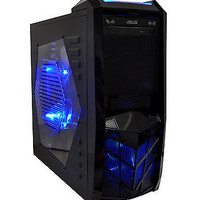 Custom Gaming PC Desktop Computer System 4.0GHz Dual Core CPU 1TB HDD e 8GB RAM
