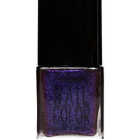 Aubergine Silver Nail Polish | Forever 21 - 1000077296