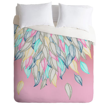 Jacqueline Maldonado A Different Nature 2 Duvet Cover