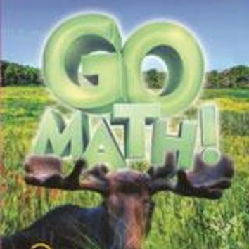 GO Math! SBAC Test Prep Teacher Edition Grade 3
