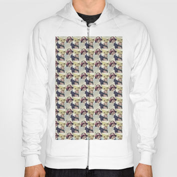 pokemonpokemon Hoody by Kathead Tarot/David Rivera
