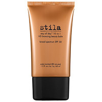 Stay All Day® 10-In-One HD Bronzing Beauty Balm With Broad Spectrum SPF 30 - stila | Sephora