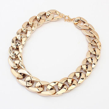 Awesome Chain Fashion Stylish Simple Bracelet = 4831089924