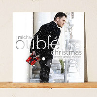 Michael Buble - Christmas Deluxe Special Edition 2XLP | Urban Outfitters