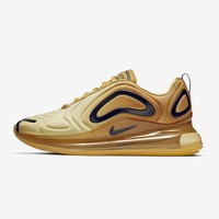 "Nike Air Max 720 ""Desert Gold"" - Best Deal Online"