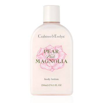Pear and Pink Magnolia Body Lotion by Crabtree & Evelyn