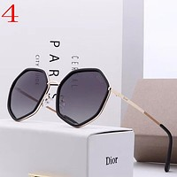 Perfect Dior Women Fashion Summer Sun Shades Eyeglasses Glasses Sunglasses