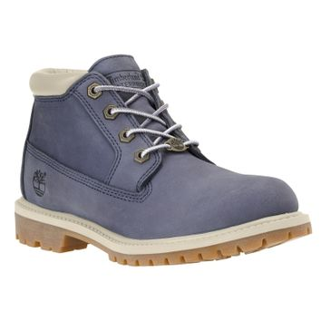 Timberland - Women's Nellie Chukka Double Waterproof Boots