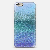 abstract landscape iPhone 6 case by Marianna Tankelevich | Casetify