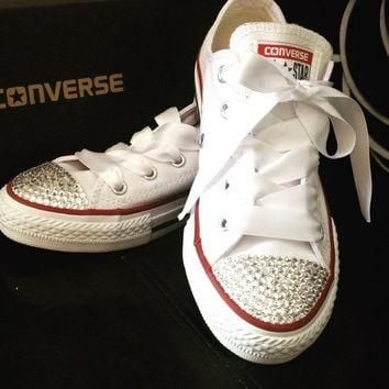 Best Sparkle Converse Products on Wanelo 8dbc76d3c