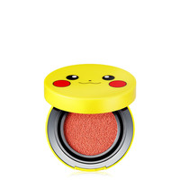[TONYMOLY] Pokemon Pikachu Mini Cushion Blusher
