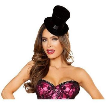 Roma RM-4835 Mini Top Hat