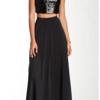 Run This World Two-Piece Dress by Reverse - FINAL SALE