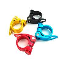 Bicycle Clamp, Bicycle Seatpost Clamp