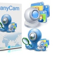 ManyCam Pro 5.6 Crack + Activation Code With Keygen Download