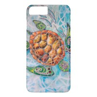 Sea Turtle iPhone 7 Case