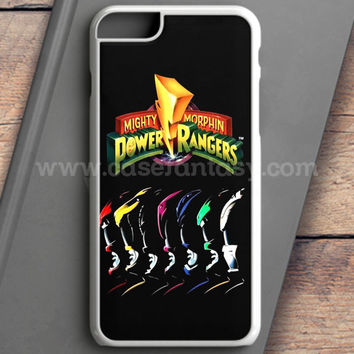 brand new b9661 aab6b Best Power Rangers iPhone 6 Case Products on Wanelo