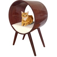 Modern Laux Cat Bed