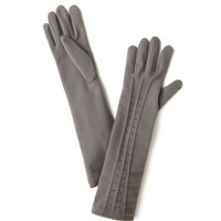 ModCloth Luxury You've Longed For Gloves