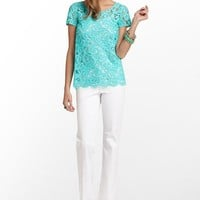 Lilly Pulitzer - Poppy Top