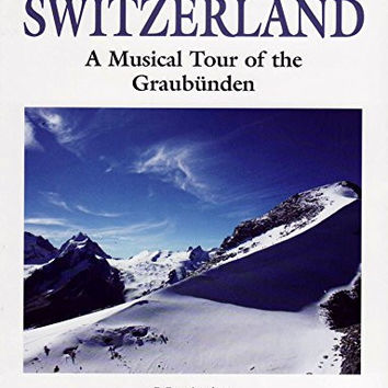 Handel : Musical Journey: Switzerland - Musical Tour of the Graubunden DVD