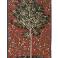 Chene Medieval European Tapestry Wall Hanging