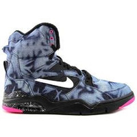 Nike Air Command Force Washed Denim