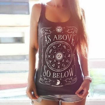 Summer Style Letter Print Tank Tops Women Sleeveless O Neck Vest Singlets Personality Camis Fitness Tops Tees Cropped Blusas U2