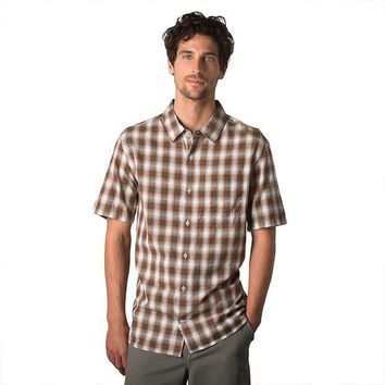 ONETOW Toad & Co Open Air S/S Shirt - Men's