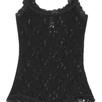 Hanky Panky - Signature stretch-lace bodysuit