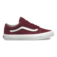Varsity Suede Old Skool | Shop at Vans