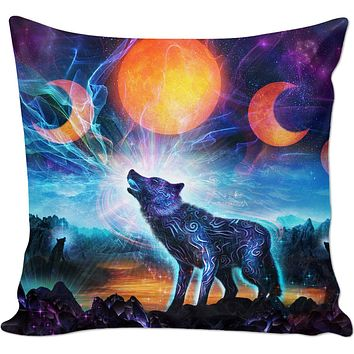 ROCP The Magic Howl Couch Pillow