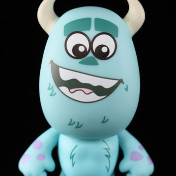 Sulley Delighted 1/48 Funko Mystery Figure Disney Series One