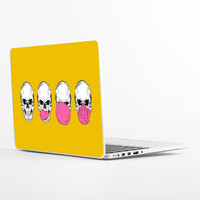 Be Refreshed Chew Laptop Skin