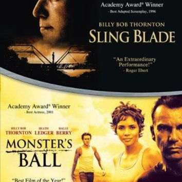 Sling Blade/ Monsters Ball - Double Feature