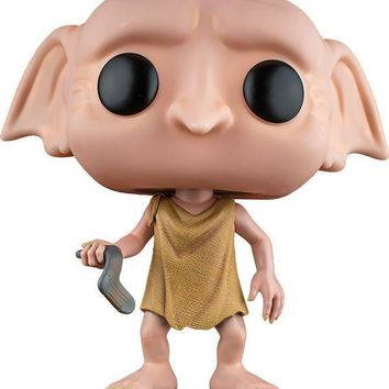 "Harry Potter | Dobby 10"" POP! VINYL"