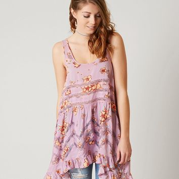 FREE PEOPLE TRAPEZE TUNIC TANK TOP