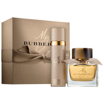 Burberry: My Burberry Fragrance Set