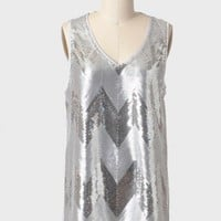 pomona sequined top by BB Dakota at ShopRuche.com
