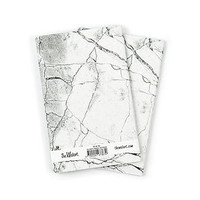 The White Marble Notebook