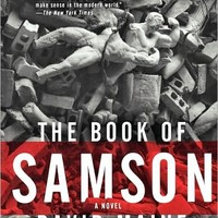 Book of Samson