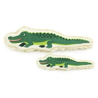 Harry Barker Alligator Dog Toy