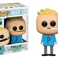 Phillip Funko Pop! South Park