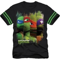 Teenage Mutant Ninja Turtle Character Tee - Boys 4-7